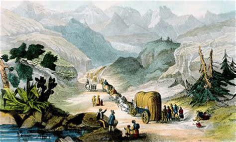 california national historic trail american latino