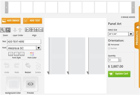 photo frame design software photo frame design software custom photo frame designing tool for businesses no