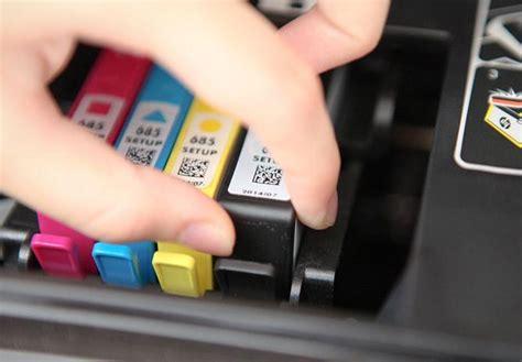 Printer Tinta Kering Cara Mengatasi Tinta Printer Yang Kering Iqbalsoft