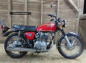 1972 Honda Cb450 1972 Honda Cb450 Paint Motorcycle Bike Cafe Racer