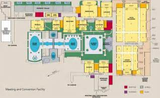 Golden Nugget Floor Plan by Vegas Hotel Rooms With Private Pools