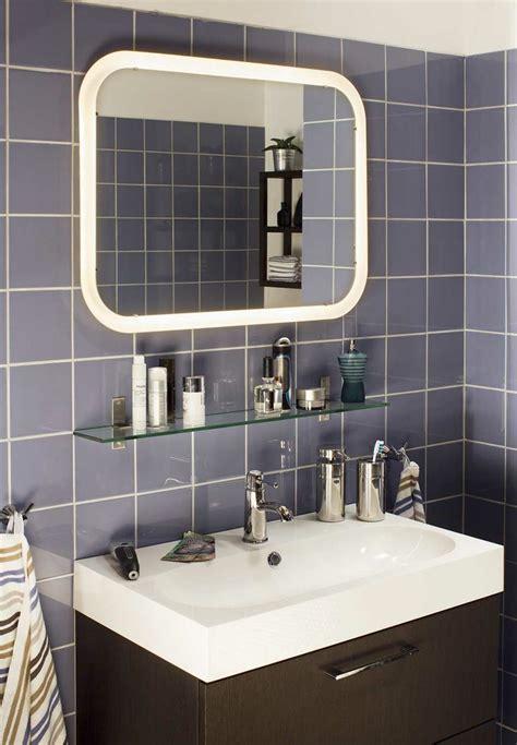 Ikea Badspiegel Storjorm product in beeld