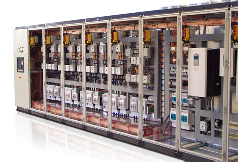Electrical Cabinet by Electric Cabinets For Automation Engines Start