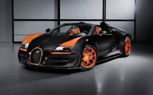 Bugatti Record 2013 Bugatti Veyron 16 4 Grand Sport Vitesse World Speed