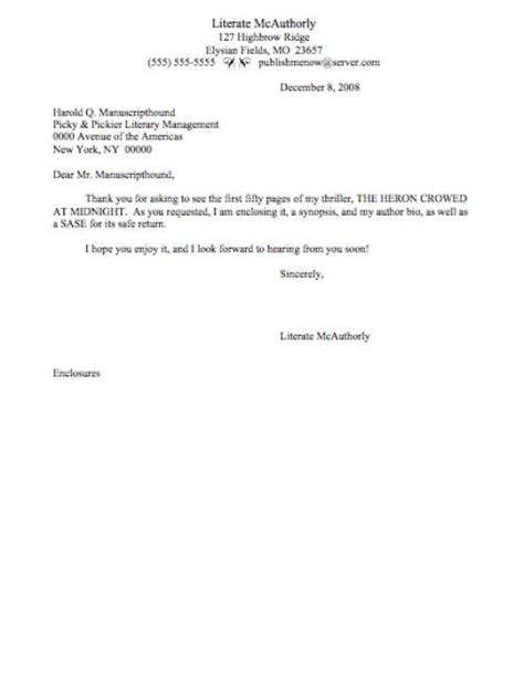 resume email and cv cover letter examples 2018 edition