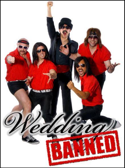 Wedding Banned by Wedding Banned Taste Of Polonia Festival 2014