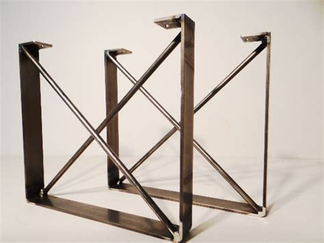 custom made table legs buy custom metal dining table legs made to order from