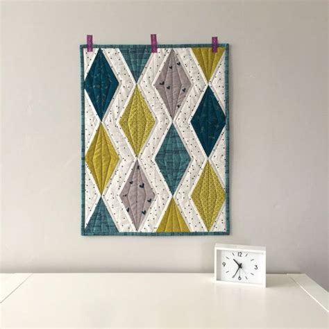 How To Make A Quilt Wall Hanging by 25 Unique Quilted Wall Hangings Ideas On