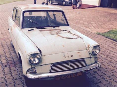 classic cars  rhodesia