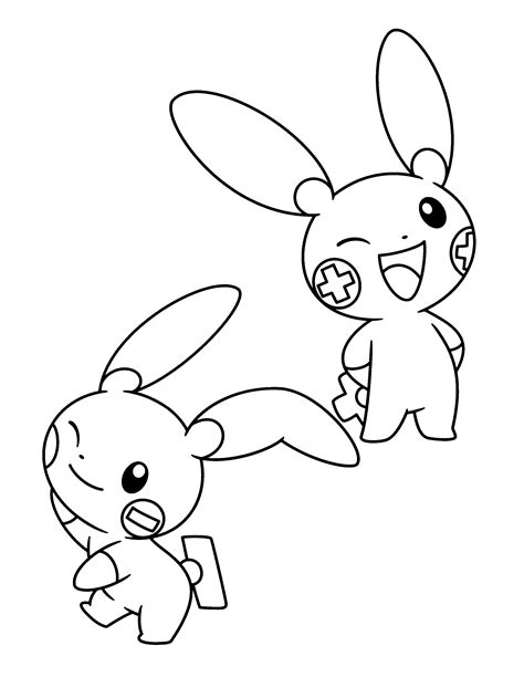 electric pokemon coloring pages electric pokemon coloring pages images pokemon images