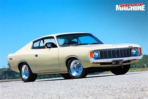 vj charger 340ci chrysler vj valiant charger reader s car of the