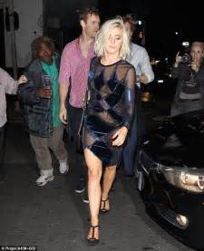 Julianne Hough Wardrobe by Julianne Hough Wore A Dress To The Dwts After That