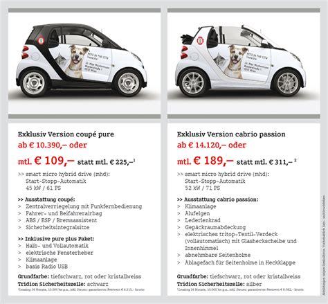 Auto Leasing Angebote by Angebote Leasing