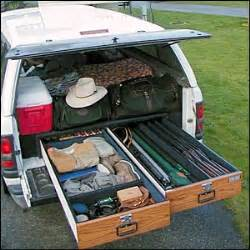 Truck Canopy Storage by Truck Bed Storage On Pinterest Truck Bed Truck Bed