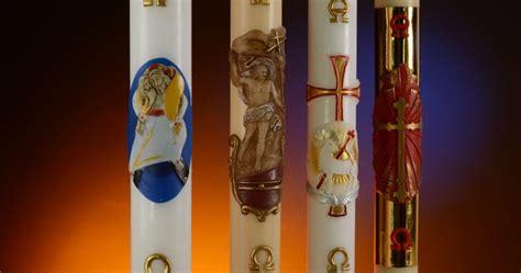 Liturgy Archive Holyblog Co Uk Paschals Lights