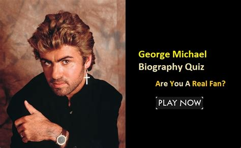 biography quiz george michael biography trivia quiz quiz for fans
