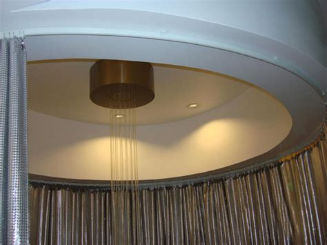 continuous curtain rod blog