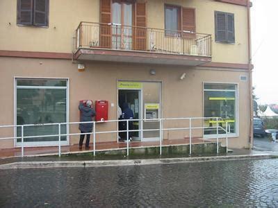 ufficio postale pomezia ardea al via apertura pomeridiana all ufficio postale