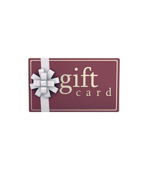 50 Gift The Shop gift card 50 rochelle s clothing