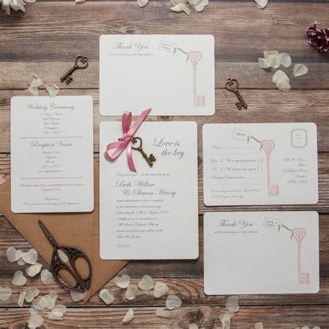wedding invitation kits uk is the key diy wedding invitation pack by weddi and wedding invitation kits uk yourweek
