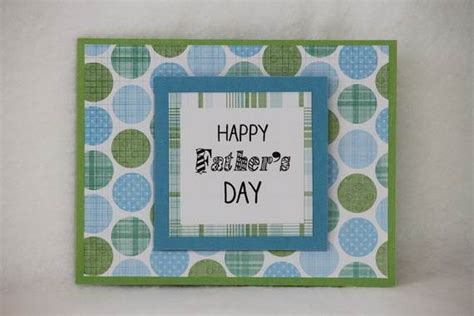 Handmade Fathers Day Card Ideas - fathers day greeting cards ideas family