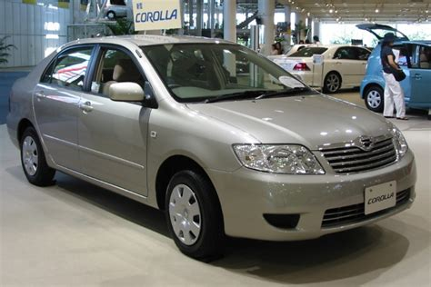 books on how cars work 2004 toyota corolla engine control file 2004 toyota corolla japanese spec 01 jpg wikimedia commons