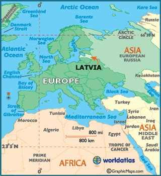 latvia on the world map latvia map geography of latvia map of latvia