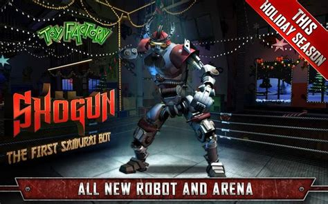 real steel apk real steel hd 1 21 1 apk the update apkradar