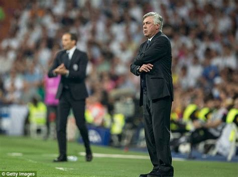 Money Carlo Match To Win - real madrid are out of the chions league carlo ancelotti will leave but gareth