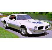 Pontiac Firebird – Muscle Car Club