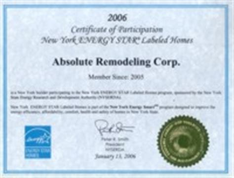 design energy certificate westchester sustainable architect contractor design build