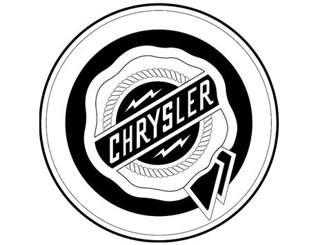 chrysler logo chrysler car logo