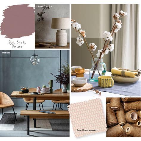 home decor trends for autumn winter 2018 we predict the