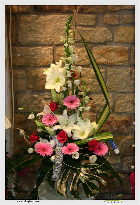 d 233 coration florale d 233 glise aloe fleurs