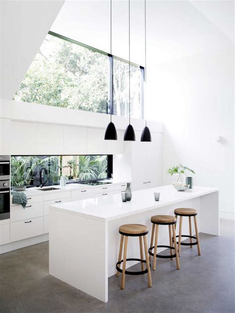 Minimalist Design House by Kitchen Designs Photo Gallery Of Kitchen Ideas