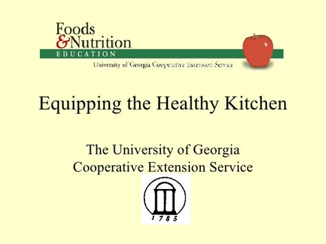 uc cooperative extension offices ucanredu equipping the haealthy kitchen