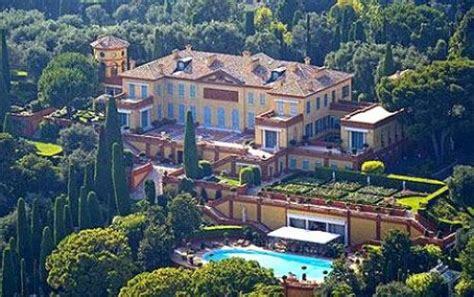 Most Expensive Homes In The World 2011 Orronno Most Luxurious Homes In The World