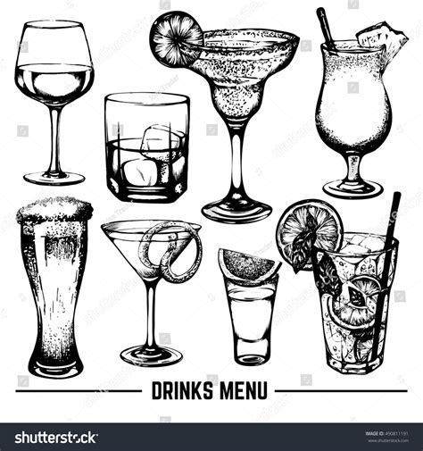cocktail sketch image result for cocktail vector images sketches t sketches