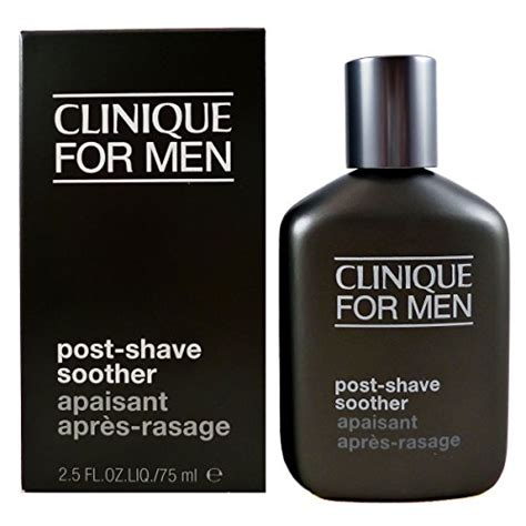 Paste 75ml 2 5oz clinique for post shave soother 75ml 2 5oz dealtrend