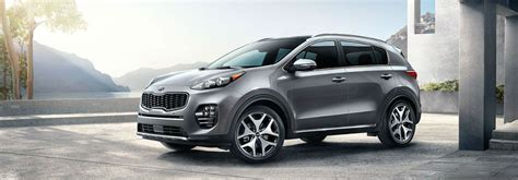 Reliability Of Kia Reliability And Safety Features Of The 2018 Kia Sportage