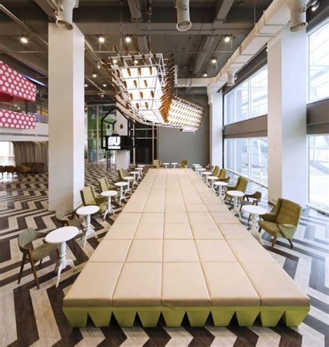 New York School Of Interior Design Tuition by The Bangkok Student Lounge By Supermachine Studio