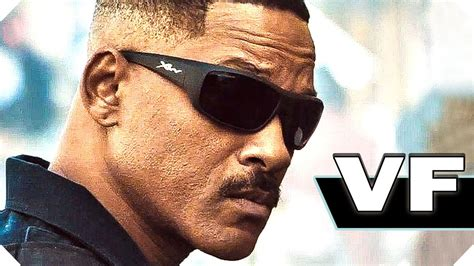 film streaming will smith bright bande annonce vf 2017 will smith thriller
