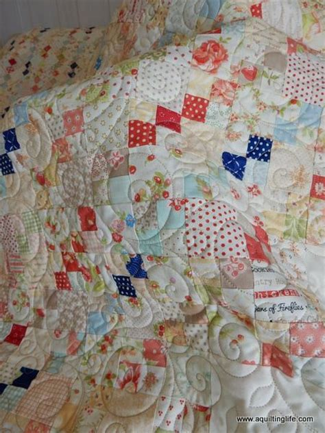 The Patchwork Quilt Summary - 387 best images about fig tree quilts on quilt