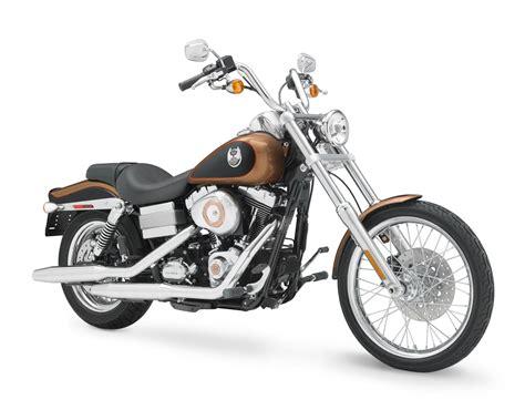 105th Anniversary Harley Davidson by Harley Davidson Wide Glide 105th Anniversary Specs 2007
