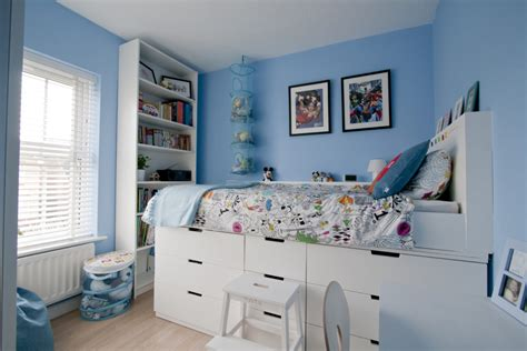 apartment diy our diy ikea hack children s cabin bed is featured on