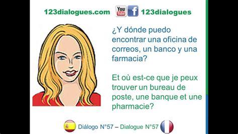 preguntas en frances en un hotel di 225 logo 57 espagnol franc 233 s preguntar direcciones