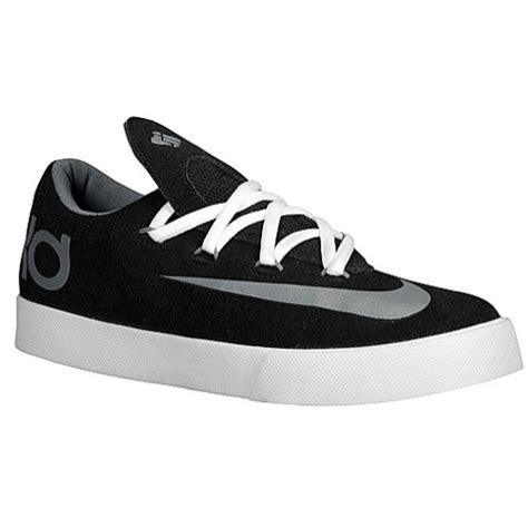 nike kd vulc boys grade school basketball shoes