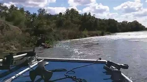 blazer ss boat blazer ss outboard jet boat youtube