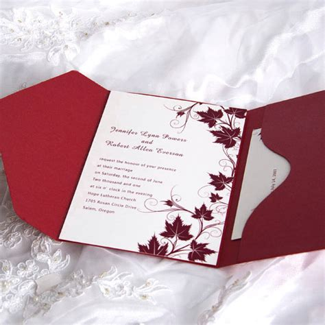 Cheap Wedding Invitations Wine by Fancy Winery Pocket Wedding Invitation Ewpi007 As Low