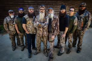 mossberg hearts the boys from duck dynasty the